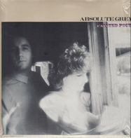 Absolute Grey - Painted Post