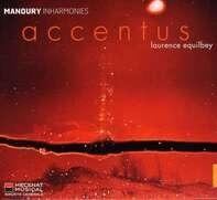 ACCENTUS/EQUILBEY,LAURENCE - Inharmonies