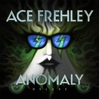 Ace Frehley - Anomaly -Deluxe/PD-
