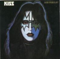 Ace Frehley - Kiss:  Ace Frehley