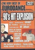 ace of base / snap / aqua a.o. - The very best of eurodance - 90´s hit explosion