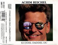 Achim Reichel - Kuddel Daddel Du