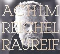 Achim Reichel - Raureif