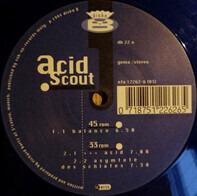 Acid Scout - Balance