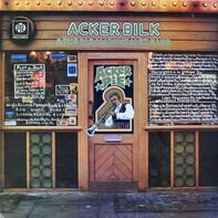 Acker Bilk And His Paramount Jazz Band - Acker Pie