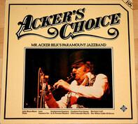 Acker Bilk And His Paramount Jazz Band - Acker's Choice