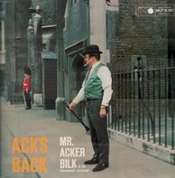 Acker Bilk And His Paramount Jazz Band - Ack´s Back
