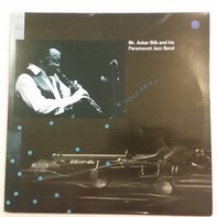 Acker Bilk And His Paramount Jazz Band - Blaze Away