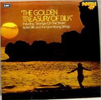 Acker Bilk - The Golden Treasury Of Bilk
