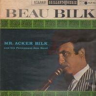 Acker Bilk And His Paramount Jazz Band - Beau Bilk