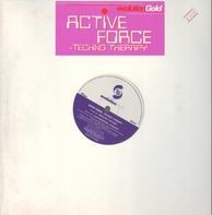 Active Force - Techno Therapy