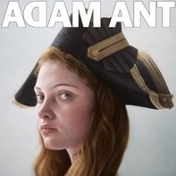 Adam Ant - ADAM ANT IS THE..