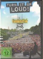 Adam Green / Editors a.o. - Taubertal-Festival 2008 - Turn It Up Loud!