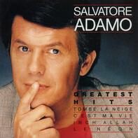 Adamo - 20 Greatest Hits