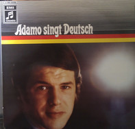 Adamo - Adamo Singt Deutsch