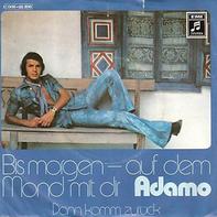 Adamo - Bis Morgen - Auf Dem Mond Mit Dir