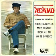 Adamo - Canta En Español