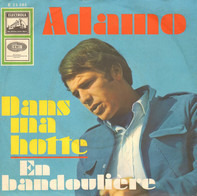 Adamo - Dans Ma Hotte