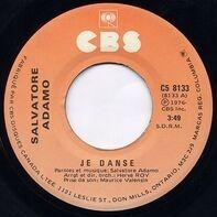 Adamo - Je Danse