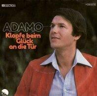 Adamo - Klopfe Beim Glück An Die Tür