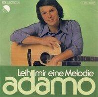 Adamo - Leih Mir Eine Melodie