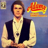 Adamo - Les Plus Grands Succes 2