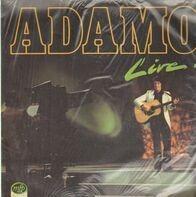 Adamo - Live!