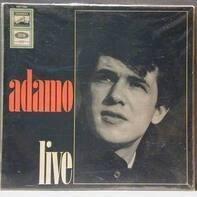 Adamo - Live