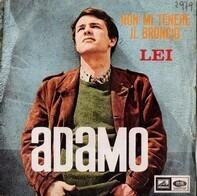Adamo - Non Mi Tenere Il Broncio / Lei