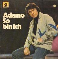 Adamo - So bin ich