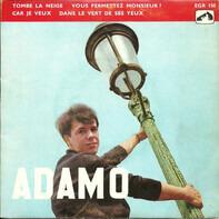 Adamo - Tombe La Neige
