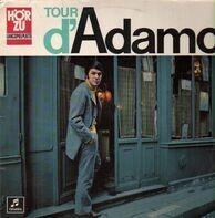 Adamo - Tour D'Adamo