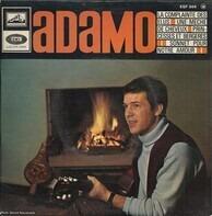 Adamo - Une Mèche De Cheveux / La Complainte Des Elus