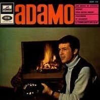 Adamo - Une Meche De Cheveux