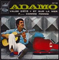 Adamo - Valse D'Été