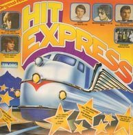 Adamo, Ted Herold, Peter Maffay u.a. - Hit Express