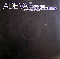 Adeva - I Thank You