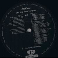 Adeva - I'm The One For You