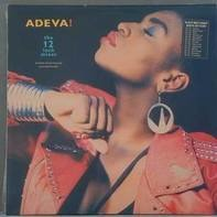 Adeva - the 12 inch mixes