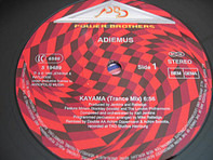 Adiemus - Kayama