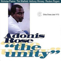 Adonis Rose - The Unity