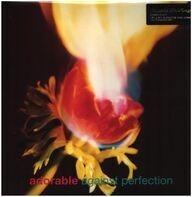 Adorable - Against Perfection-Ltd.Flaming Vinyl