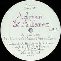 Adrian & Alfarez - La Casa