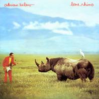 Adrian Belew - Lone Rhino