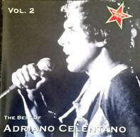 Adriano Celentano - The Best Of... Adriano Celentano Vol. 2