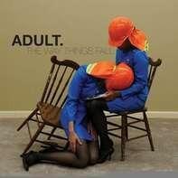 ADULT - WAY THINGS FALL