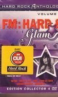 Aerosmith / Joe Satriani / Cheap Trick a.o. - Hard Rock Anthology Volume 3, FM: Hard & Glam