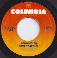 Aerosmith - Kings And Queens / Come Together
