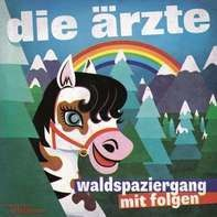 AERZTE - WALDSPAZIERGANG MIT..