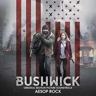 Aesop Rock - Bushwick